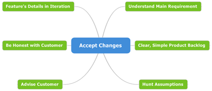 5 - Accept Changes